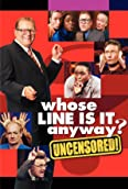 Whose Line Is It Anyway? (1998-2007)