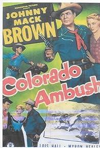 Primary photo for Colorado Ambush