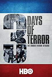 Three Days of Terror: The Charlie Hebdo Attacks (2016) 720p