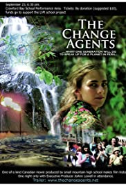 Watch Full HD Movie The Change Agents (2013)