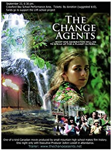 Must watch action movie The Change Agents by none [640x320]