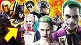 MovieWeb: Every DC Comics Movie in Development