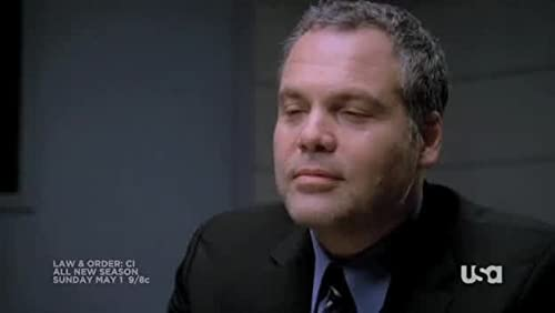 Law & Order: Criminal Intent: Why We Love Det. Goren
