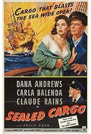 ##SITE## DOWNLOAD Sealed Cargo (1951) ONLINE PUTLOCKER FREE