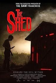 Jay Jay Warren in The Shed (2019)