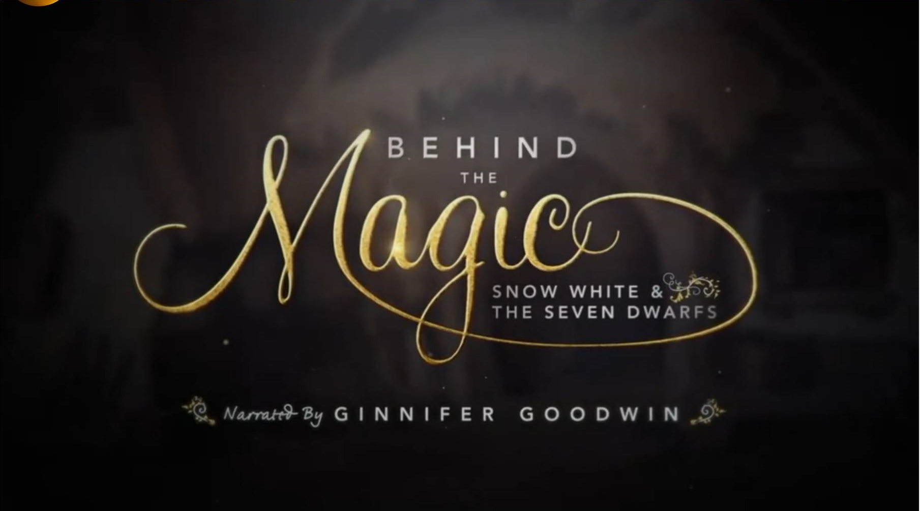 Behind the Magic: Snow White and the Seven Dwarfs (TV Movie 2015) - IMDb