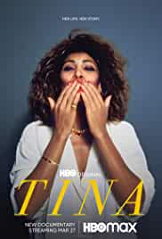 Tina (2021) HDRip English Movie Watch Online Free