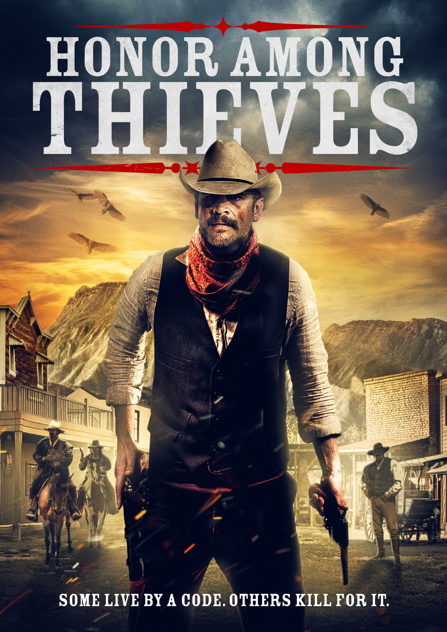 watch Honor Among Thieves on soap2day