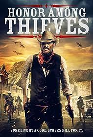 Robert Keith, Thom Hallum, Andy Arrasmith, and Joe Perez in Honor Among Thieves (2021)