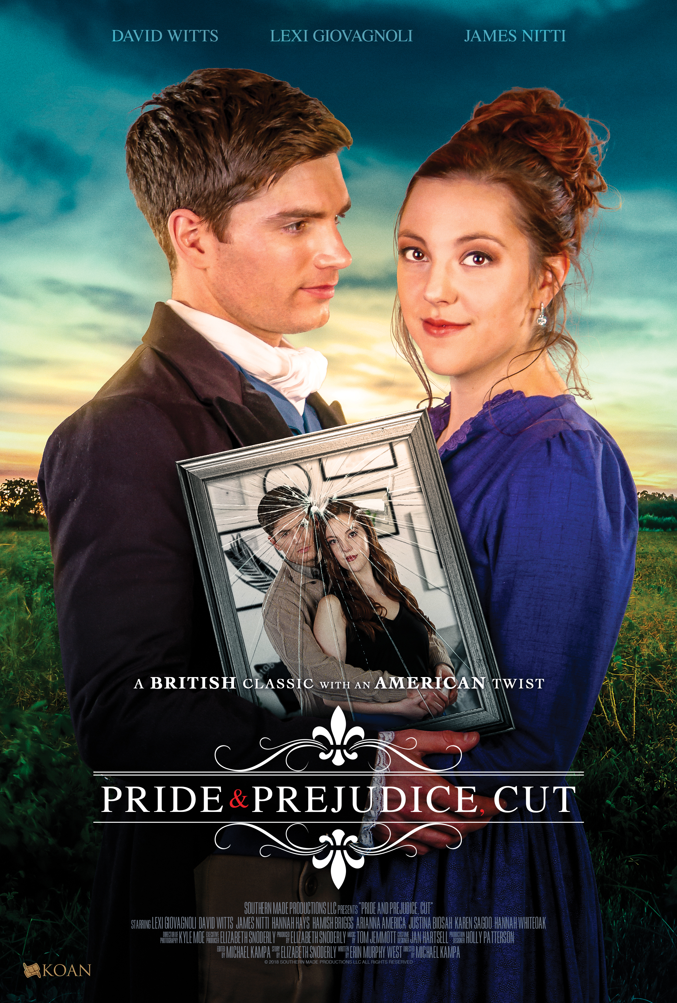 Pride And Prejudice Cut Imdb