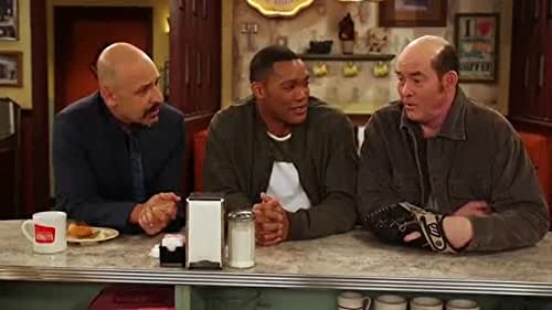 Addison Russell Interview: Superior Donuts