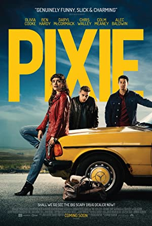 Download Pixie Full Movie