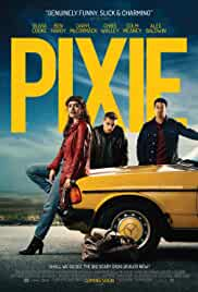 Pixie (2020) HDRip english Full Movie Watch Online Free MovieRulz
