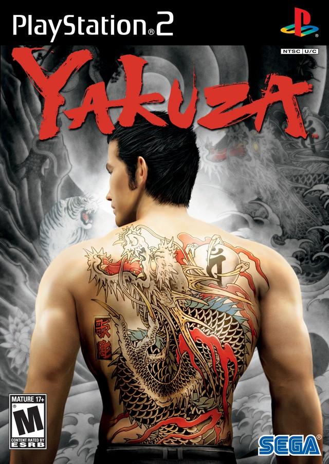 Yakuza (Video Game 2005) - IMDb