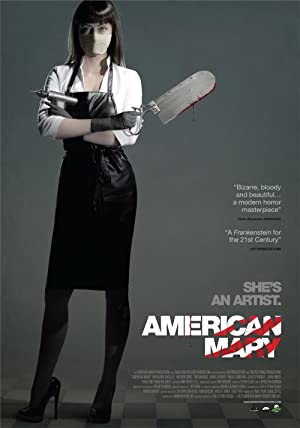 Permalink to Movie American Mary (2012)