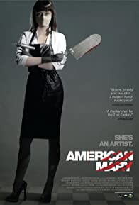 Primary photo for American Mary