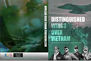 Distinguished Wings Over Vietnam