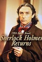 Primary image for Sherlock Holmes Returns
