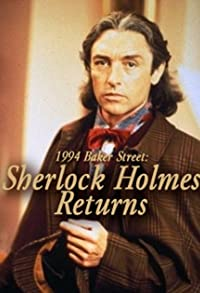 Primary photo for Sherlock Holmes Returns