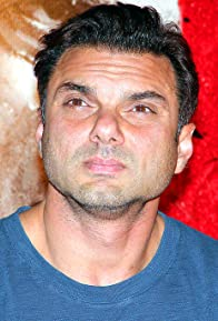 Primary photo for Sohail Khan