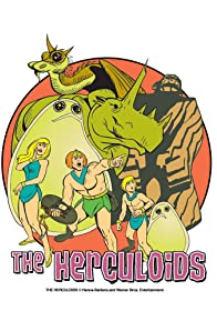 Primary photo for The Herculoids