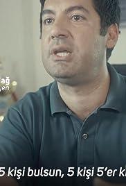 Saadet Zinciri Poster