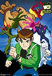 ben 10 alien force aliens names