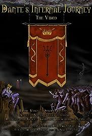 Dante's Infernal Journey Poster