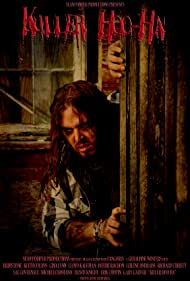 William Kucmierowski in Killer Hoo-Ha! (2010)