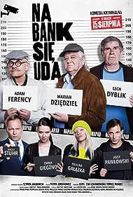 Na bank sie uda (2019)