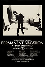 Permanent Vacation (1980)