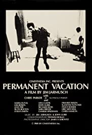 Permanent Vacation (1980) 720p