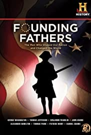 Secrets of the Founding Fathers Poster
