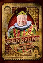 John Bunny Film's First King of Comedy