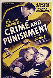 Image result for crime and punishment 1935