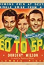 Speed to Spare (1937) Poster