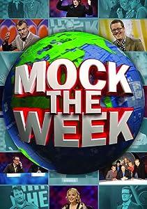 Find Mock the Week: Episode #16.9 by Geraldine Dowd (2017)  [2048x1536] [320x240] [720x1280]
