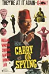 Carry On Spying (1964)