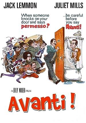 Avanti, Avanti! (1972) • 30. April 2020