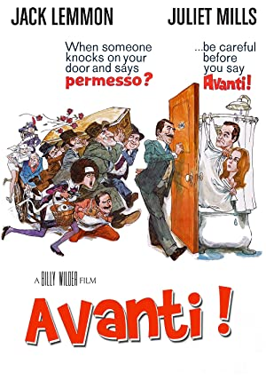Avanti, Avanti! (1972) • FUNXD.site