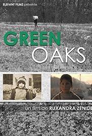 Green Oaks Poster
