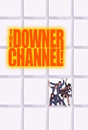 The Downer Channel Poster