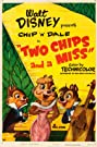 Two Chips and a Miss (1952) Poster