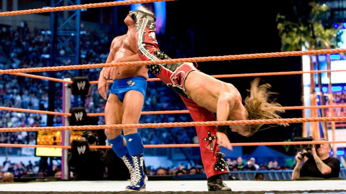 WrestleMania XXIV (2008)