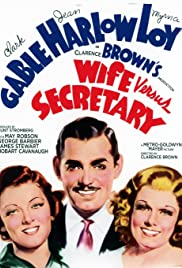 Wife vs. Secretary (1936)