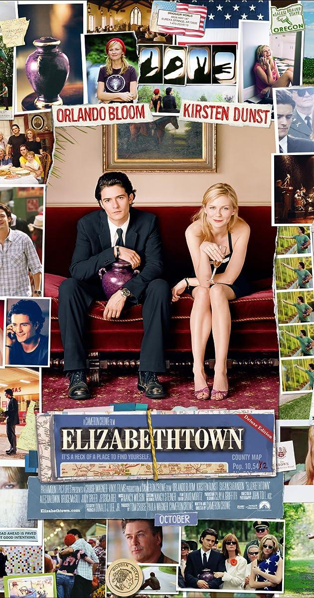 Subtitle of Elizabethtown
