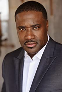 Roscoe Johnson Picture