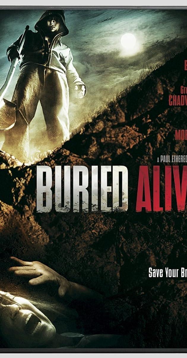 Buried Alive Tv Mini Series 2007 Imdb Buried