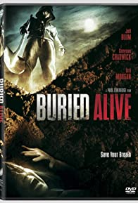 Primary photo for Buried Alive