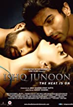 Ishq Junoon: The Heat is On